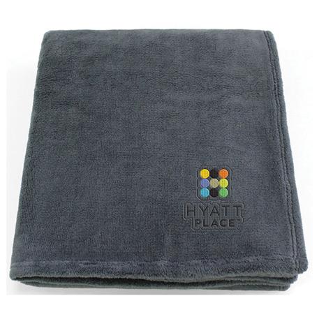 Kanata Oversized Soft Touch Velura™ Blanket