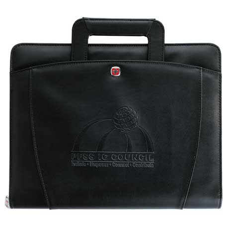 Wenger® Presentation Portfolio Bundle Set