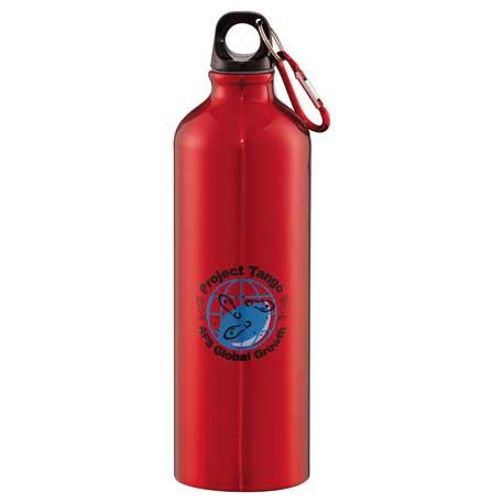 Santa Fe Aluminum Bottle 26oz
