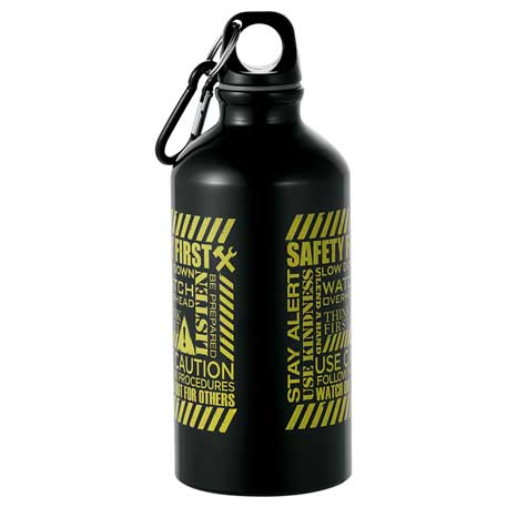 Phoenix Aluminum Bottle 17oz