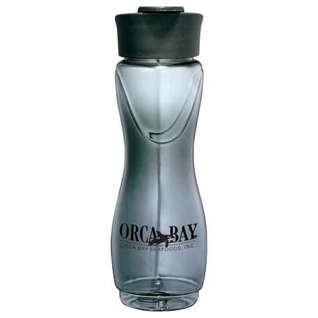 Eco-Friendly BPA Free Sport Bottle 22oz