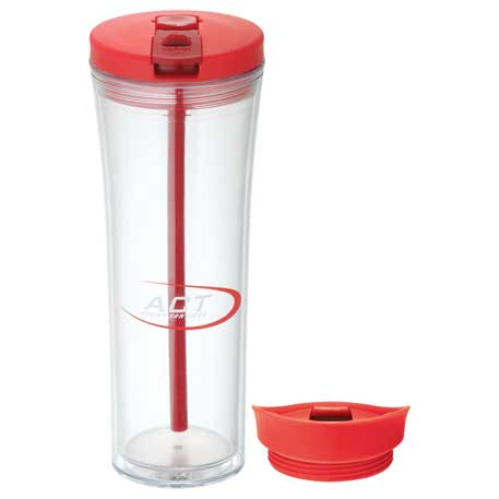Hot & Cold Tower Tumbler 20oz