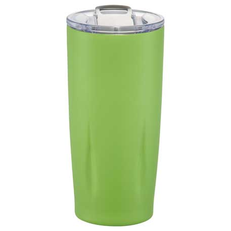 Victor Copper Vacuum Tumbler with Opener 24oz