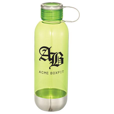 Riggle BPA Free Tritan™ Sport Bottle 26oz