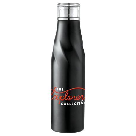 Hugo Auto-Seal Copper Vacuum Insulated Bottle 22oz