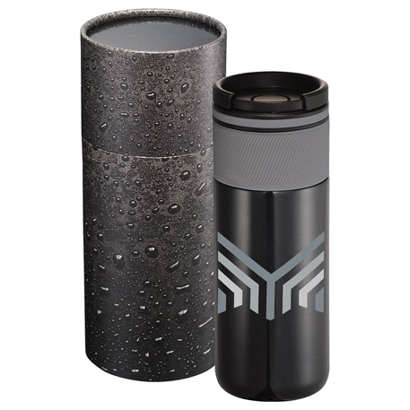 Antin Leak Proof Tumbler 16oz With Cylindrical Box