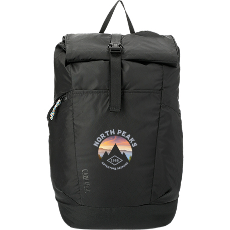 CamelBak Pivot RollTop Backpack