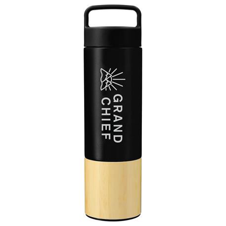 Welly® Traveler Copper Vacuum Bottle 18oz