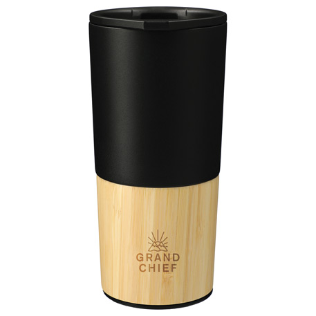 Welly® Copper Vacuum Tumbler 16oz