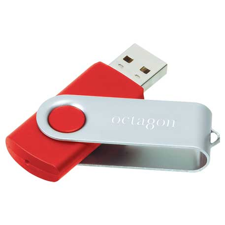 Rotate Flash Drive 1GB