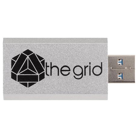 MFI Certified 32GB Flash Drive