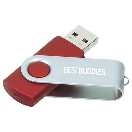 Rotate Flash Drive 16GB