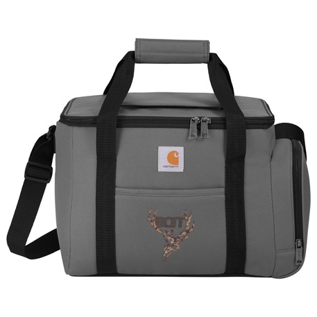 Carhartt® Signature 36 Can Duffel Cooler