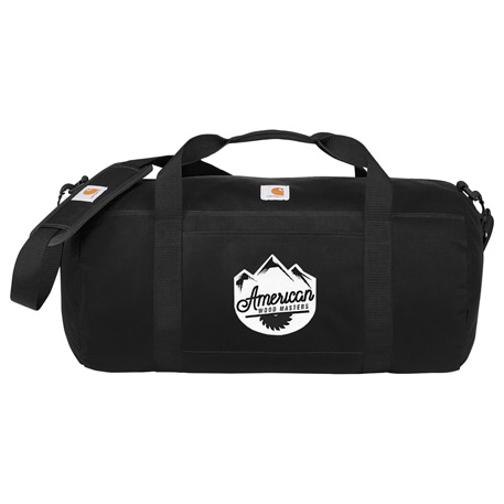 "Carhartt® Foundations 20"" Packable Duffel w/Pouch"
