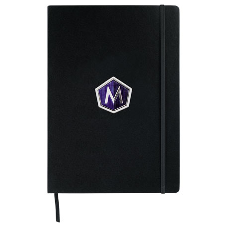 Ambassador Large Bound JournalBook™