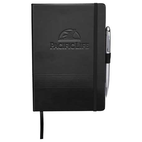 """5.5"""" x 8.5"""" Pedova™ Fusion Bound JournalBook®"""