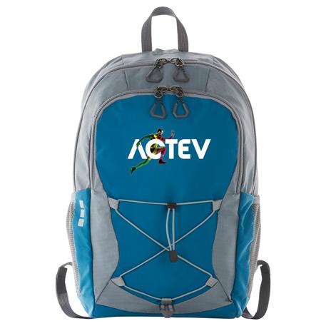 "Elevate Drift 15"" Computer Backpack"