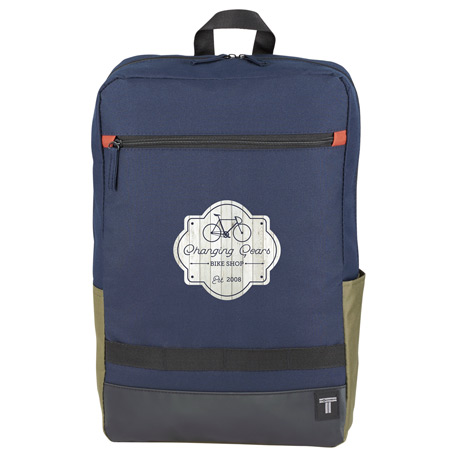 "Tranzip Case 15"" Computer Backpack"