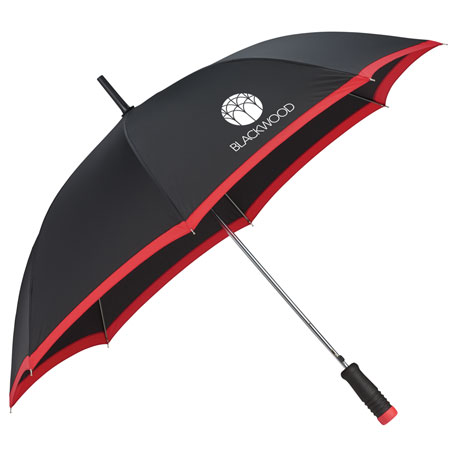 "46"" Auto Open, Fashion Umbrella"