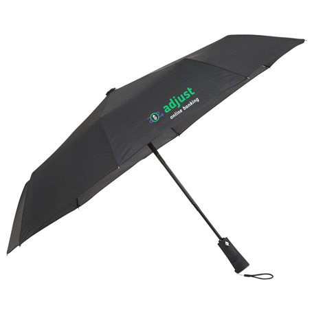 "42"" Auto Open/Close Bluetooth Audio Tech Umbrella"