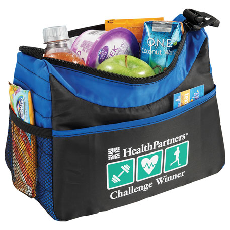 Stay Puff 6 Can Lunch Cooler