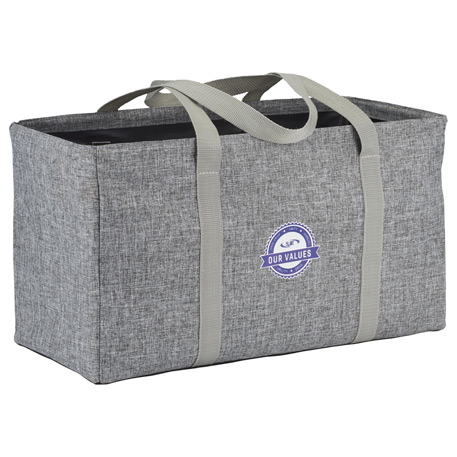 Oversized Carry-All Tote