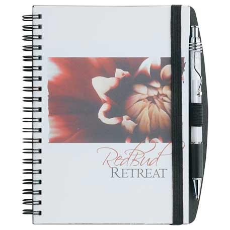 Reveal Spiral JournalBook™