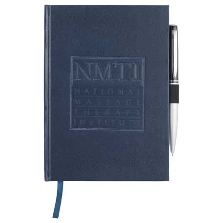 "5"" x 7"" Executive Bound JournalBook®"