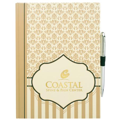 Wainscot Large Bound JournalBook™