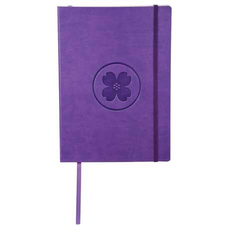 "6.75"" x 9.5"" Pedova™ Large Ultra Soft JournalBook®"