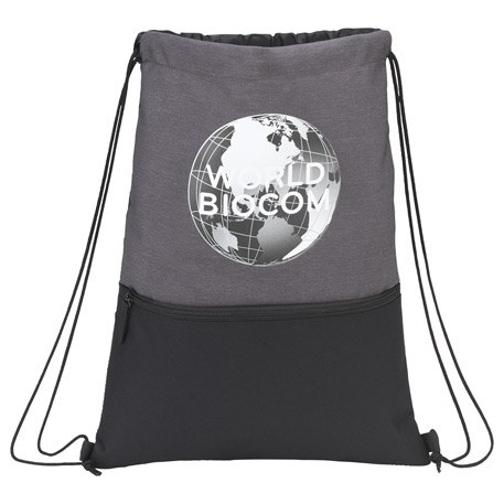 Merlin Drawstring Bag
