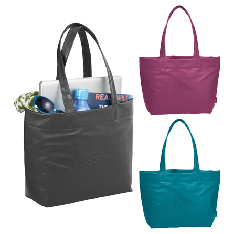 "Fine Society Kate 15"" Computer Carry-All Tote"