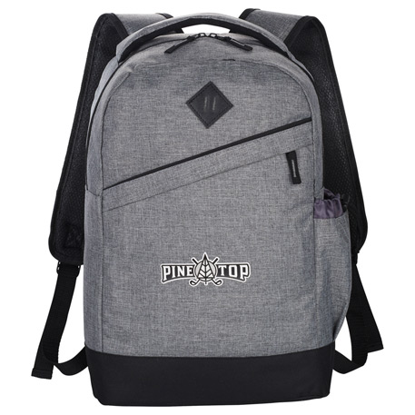 "Graphite Slim 15"" Computer Backpack"