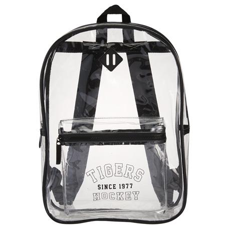 Bayside Translucent Backpack