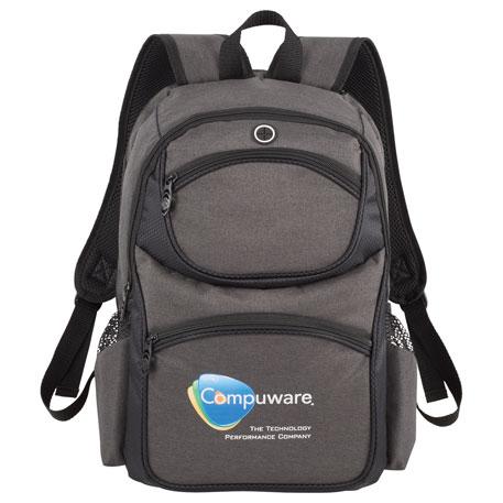 "Continental TSA 15"" Computer Backpack"