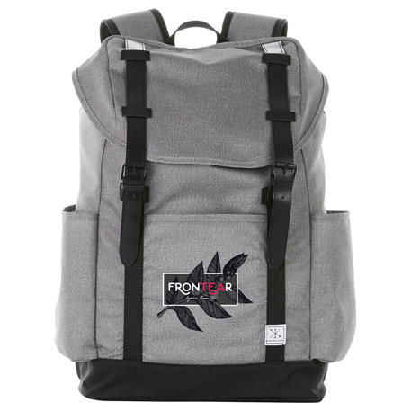 "Merchant & Craft Thomas 15"" Computer Rucksack"