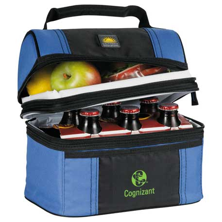 California Innovations® 6 Can Classic Lunch Bucket