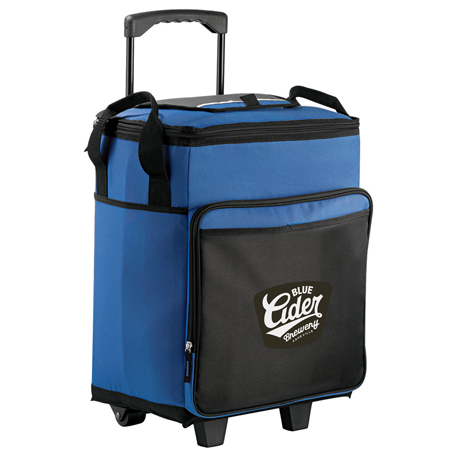 California Innovations® 50 Can Rolling Cooler