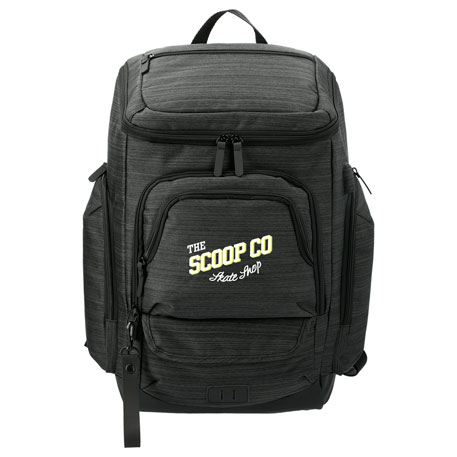"""NBN Whitby 15"""" Computer Backpack w/ USB Port"""