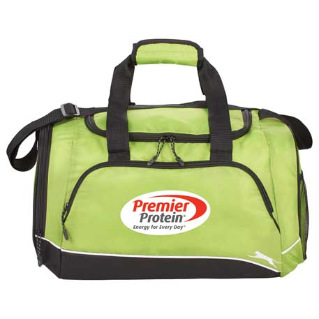 "Slazenger™ Dash 16"" Duffel Bag"
