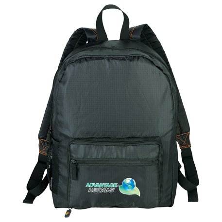 BRIGHTtravels Packable Backpack