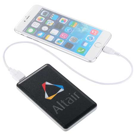 Junction 4,000 mAh Power Bank