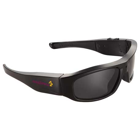 HD 720P Camera Sunglasses