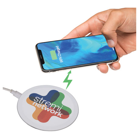 Swift Fast Wireless Charger Kit
