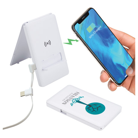 Roche Multifunctional Wireless Charging Stand