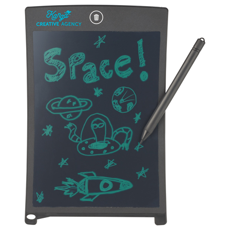 """8.5"""" LCD e-Writing & Drawing Tablet"""