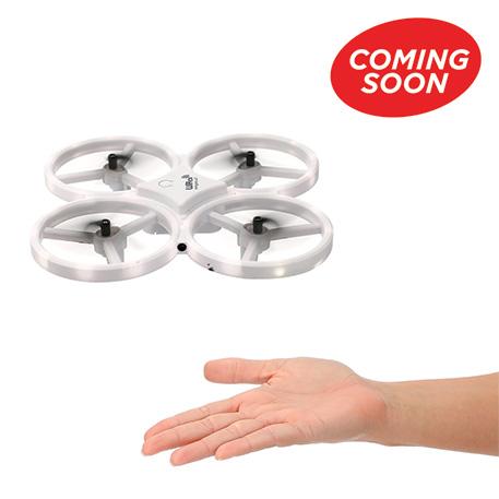 Gesture Control Interactive Sensor Drone