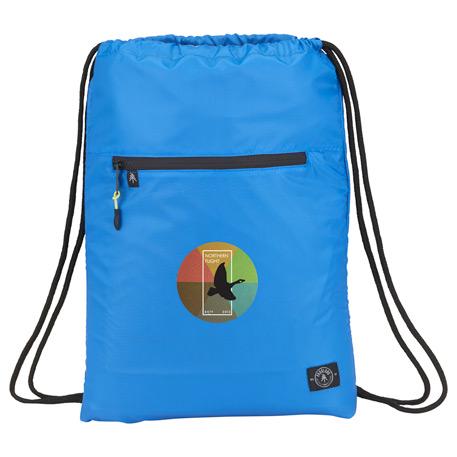 Parkland Rider Drawstring Bag