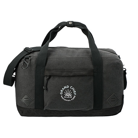 Field & Co. Woodland Duffel