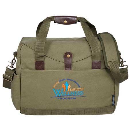"Field & Co.® Scout 15"" Computer Messenger Bag"